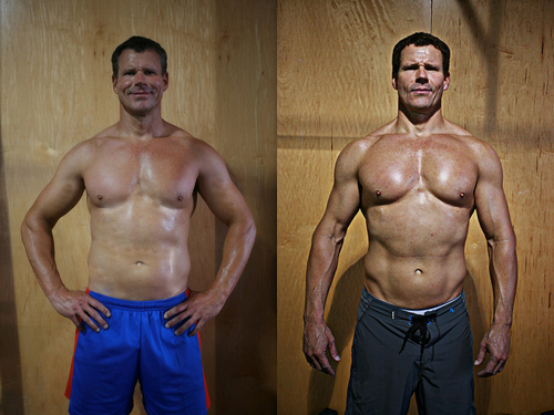 Brook Before And After1